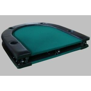 ポーカーテーブル 2つ折りタイプ  (C10-LIGHT) badenbaden 04