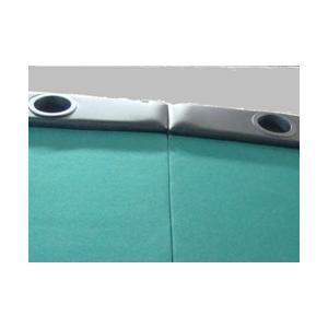 ポーカーテーブル 2つ折りタイプ  (C10-LIGHT) badenbaden 06