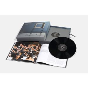 【全世界2000セット限定】 ラトル&ベルリン・フィルのベートーヴェン/交響曲全集 <シリアルナンバー入り限定盤> KKC1070/79 10LP LP レコード|baerenplatte