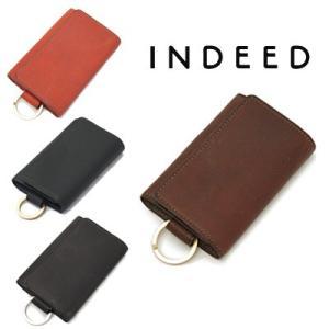 インディード INDEED/BORSA ボルサ キーケース 201412|bag-danjo