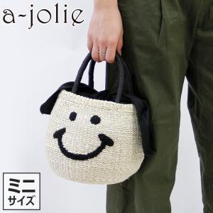 """可愛いという意味を持つ日本語とフランス語の造語から名付けられた""""a jolie アジョリー""""。 人気..."""