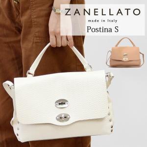 【正規品】zanellato ザネラート / POSTINA ポスティーナ トートバッグ 2WAY 本革 6138-60 postina s cachemire blandine|bag-danjo