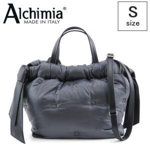 アルキミア alchimia バッグ トートバッグ レディース 2way 中綿 ダウン風 軽量 PIUMA 3539 bag-danjo