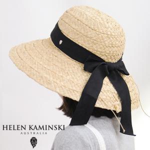 ヘレンカミンスキー HELEN KAMINSKI / 帽子 ラフィア ハット レディース つば広 classic 5|bag-danjo
