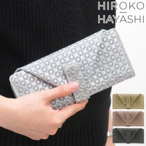 ヒロコ ハヤシ 長財布 HIROKO HAYASHI 財布 ギャルソン GIRASOLE ジラソーレ 709-11943|bag-danjo