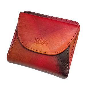 IBIZA イビサ 外BOX札入 12678-0210-RA|bag-egamiya