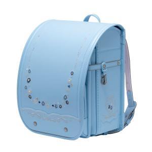 エンジェルララ 2021年モデル ネイビーブルー ララちゃんランドセル rarachan No.7-0550 送料無料!|bag-egamiya