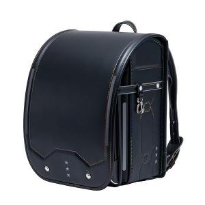 キララ 2021年モデル ブラック ララちゃんランドセル rarachan No.18-0550 送料無料!|bag-egamiya