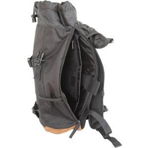 NIXON  ニクソン 日本限定モデル リュック バックパック 日本正規品 JP Small Landlock Backpack ランドロック リュックサック WS bag-loire 11