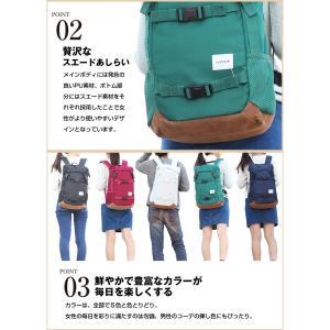 NIXON  ニクソン 日本限定モデル リュック バックパック 日本正規品 JP Small Landlock Backpack ランドロック リュックサック WS bag-loire 04