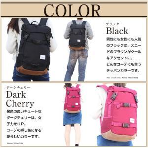 NIXON  ニクソン 日本限定モデル リュック バックパック 日本正規品 JP Small Landlock Backpack ランドロック リュックサック WS bag-loire 07