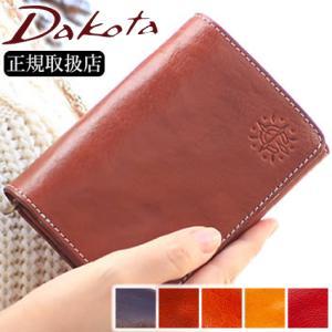 ダコタ Dakota 折財布 財布 レディース フォンス かぶせ ロング ウォレット 折財布 0035891 bag-loire