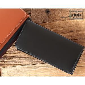 ポーター 吉田カバン 財布 長財布 メンズ PORTER カウンター ウォレット 037-02981 bag-loire