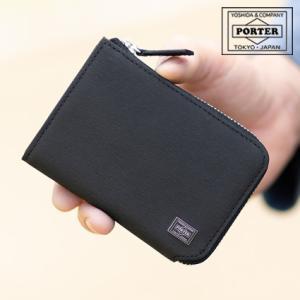 ポーター 吉田カバン porter カレント 小銭れ (代引&送料無料) CURRENT 吉...