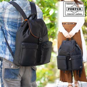 ポーター タンカー リュック デイパック 吉田カバン リュックサック PORTER m s l 622-09312|bag-loire