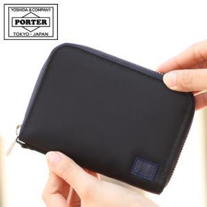ポーター 吉田カバン porter 財布 折財布 リフト LIFT ウォレット 折り財布 ポーター メンズ レディース m s l 822-16107 bag-loire