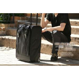 ラゲッジレーベル LUGGAGE_LABEL 吉田カバン トレック TREK トラベル キャリーバッグ 55cm ポーター キャリーケース 23L 955-06943|bag-loire