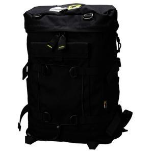 マウンテンスミス(MOUNTAINSMITH)タイロールII(コーデュラ)ブラック|bag-luggage-fujiya