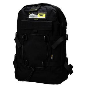 マウンテンスミス(MOUNTAINSMITH)グランドツアーII(コーデュラ)ブラック|bag-luggage-fujiya