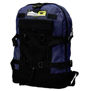 マウンテンスミス(MOUNTAINSMITH)グランドツアーII(デニム)ネイビー|bag-luggage-fujiya