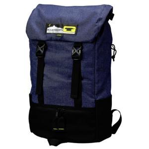 マウンテンスミス(MOUNTAINSMITH)エヴァンス(デニム)ネイビー|bag-luggage-fujiya