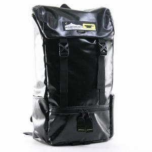 マウンテンスミス(MOUNTAINSMITH)エヴァンス ターポリン リュックサック ブラック|bag-luggage-fujiya