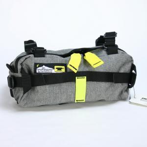 マウンテンスミス(MOUNTAINSMITH) CYCLESMIYH(サイクルスミス)クアトロQUATRO 12グレー|bag-luggage-fujiya