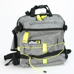 マウンテンスミス(MOUNTAINSMITH) CYCLESMIYH(サイクルスミス)フットヒルFOOTHILL 12グレー|bag-luggage-fujiya