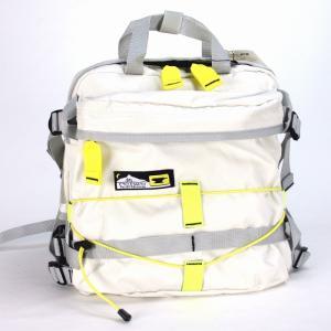 マウンテンスミス(MOUNTAINSMITH) CYCLESMIYH(サイクルスミス)フットヒルFOOTHILL 20ホワイト|bag-luggage-fujiya