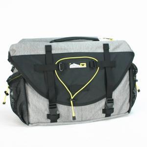 マウンテンスミス(MOUNTAINSMITH) CYCLESMIYH(サイクルスミス)メッセンジャーMESSENGER-L 12グレー|bag-luggage-fujiya