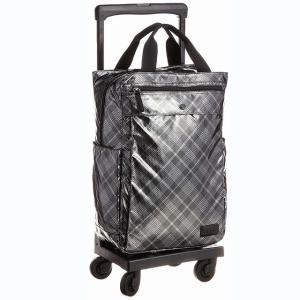 スワニー(SWANY)タルタン 18リッター シルバーチェック|bag-luggage-fujiya