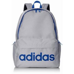 アディダス(adidas) リュックサック 09グレー bag-luggage-fujiya