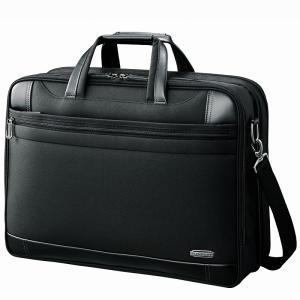 エース ワールドトラベラー(ACE World Traveler )プロビデンス ビジネスバッグ(エキスパンダブル仕様) 01ブラック