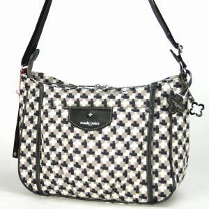 マリ クレール(marie claire)フルラージュPRショルダーバッグ 05ベージュ bag-luggage-fujiya