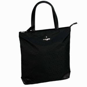 マリ クレール(marie claire)リュネット トートバッグ(A4対応) 01ブラック bag-luggage-fujiya