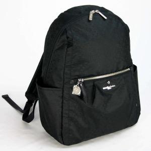 マリ クレール(marie claire)リュネット リュックサック 01ブラック bag-luggage-fujiya