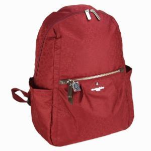マリ クレール(marie claire)リュネット リュックサック 10レッド bag-luggage-fujiya