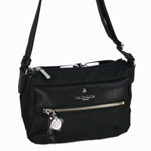 マリ クレール(marie claire)リュネット ショルダーバッグ(S) 01ブラック bag-luggage-fujiya