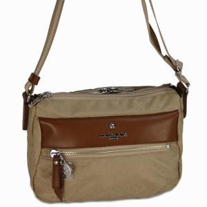 マリ クレール(marie claire)リュネット ショルダーバッグ(S) 05ベージュ bag-luggage-fujiya