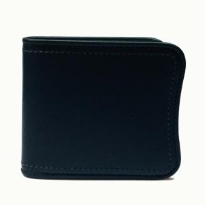 ラゲッジ アオキ(Luggage AOKI)(ラ・ガレリア) la GALLERIA Classico(クラシコ)折財布 76ダークグリーン|bag-luggage-fujiya