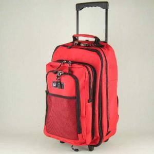 旅に便利な機能のリュック式キャリーバッグ 3WAY 【GULLWING】 II|bag-luggage-fujiya