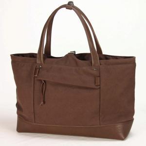 吉田カバン ポーター(PORTER)ローカル(LOCAL)TOTE BAG 60ブラウン|bag-luggage-fujiya