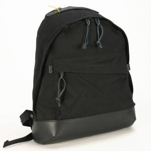 吉田カバン ポーター(PORTER)ローカル(LOCAL)DAY PACK 10ブラック|bag-luggage-fujiya
