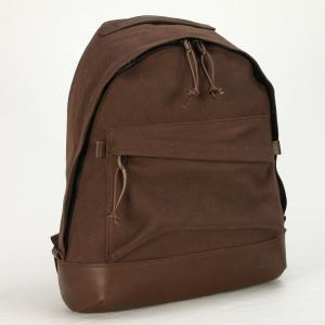 吉田カバン ポーター(PORTER)ローカル(LOCAL)DAY PACK 60ブラウン|bag-luggage-fujiya