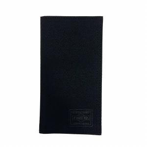 吉田カバン ポーター(PORTER)DILLディルiPhone8Plus用ケース10ブラック|bag-luggage-fujiya