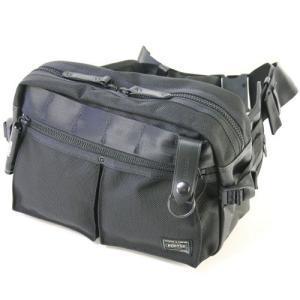 ■商品名:WAIST BAG ■商品番号:pt703-07971 ■主素材:表:バリスターナイロンオ...