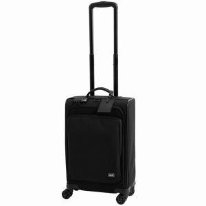 吉田カバン ポーター(PORTER)PORTER HYBRID TROLLEY BAG(S) 10ブラック|bag-luggage-fujiya