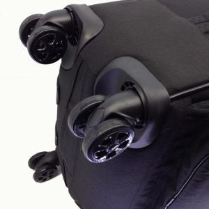 吉田カバン ポーター(PORTER)PORTER HYBRID TROLLEY BAG(S) 10ブラック|bag-luggage-fujiya|05