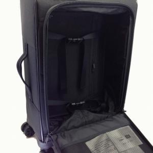 吉田カバン ポーター(PORTER)PORTER HYBRID TROLLEY BAG(S) 10ブラック|bag-luggage-fujiya|06