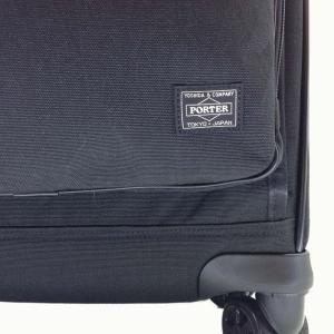吉田カバン ポーター(PORTER)PORTER HYBRID TROLLEY BAG(S) 10ブラック|bag-luggage-fujiya|09